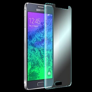 Explosion Proof Tempered Glass Film Samsung Galaxy Alpha