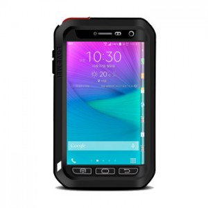 Love Mei Powerful Case for Samsung Note Edge