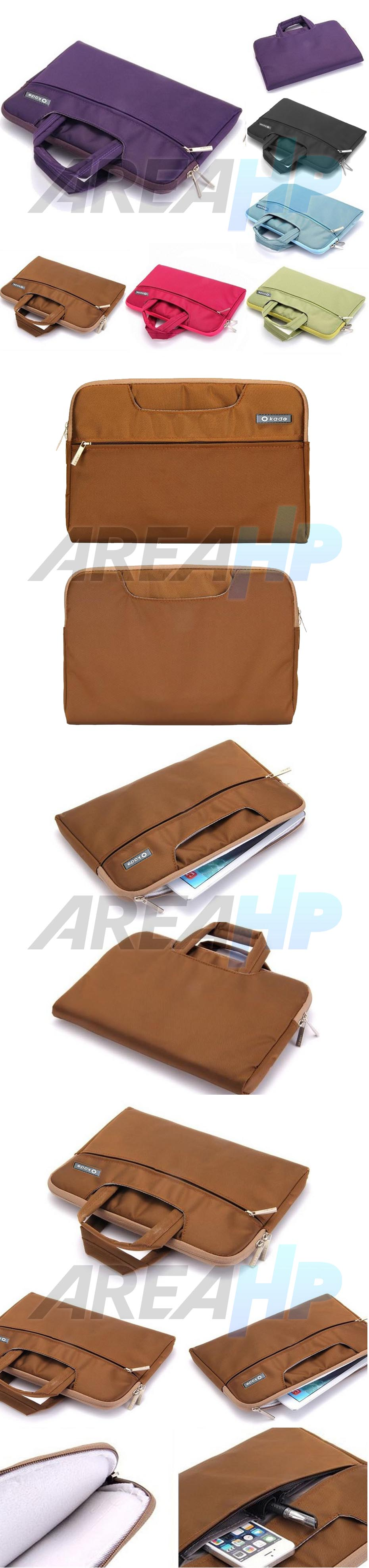 Okade Advance Bag and Case for Macbook  Laptop Overview