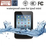 Redpepper Waterproof Case for iPad Mini