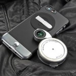 Ztylus Camera Kit Case Metal Series for iPhone 6
