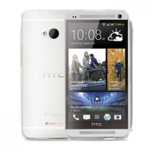 Jelly Case for HTC One M7