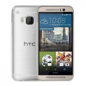 Jelly Case for HTC One M9