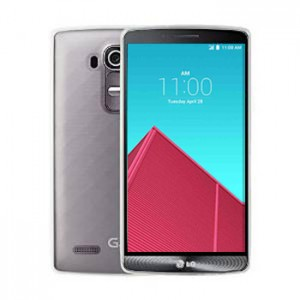 Jelly Case for LG G4
