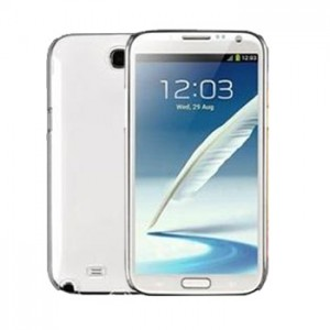 Jelly Case for Samsung Galaxy Note 2