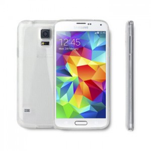 Jelly Case for Samsung Galaxy S5