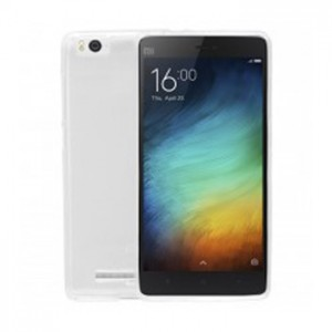 Jelly Case for Xiao Mi 4i
