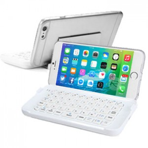Keyboard Case for iPhone 6 Plus