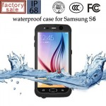 Redpepper Waterproof Protective Case IP68 for Samsung S6