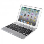 Ultra Slim Keyboard Case for iPad 2, 3, 4