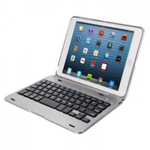 Ultra Slim Keyboard Case for iPad Mini