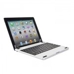 Ultra Slim Keyboard Cover for iPad 2, 3, 4