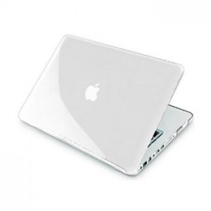 Crystal Case for Macbook