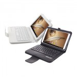 Removable Keyboard Leather Case for Samsung Galaxy Note 8.0 N5100