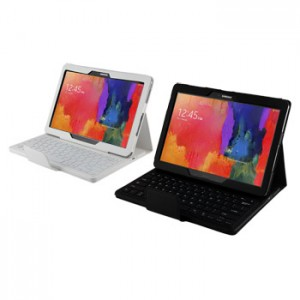 Removable Keyboard Leather Case for Samsung Galaxy Note Pro 12.2 P900