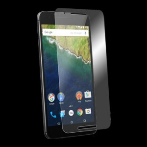 Explosion Proof Tempered Glass Film Google Nexus 6P