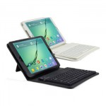 Keyboard Case for Samsung Galaxy Tab S 2 8.0