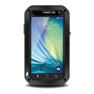 Love Mei Powerful Case for Samsung A7