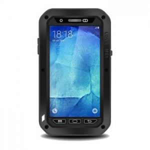 Love Mei Powerful Case for Samsung A8