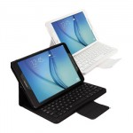 Removable Keyboard Leather Case for Samsung Galaxy Tab A 8.0