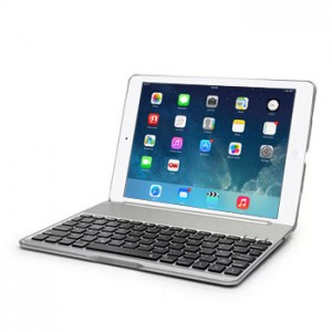 Ultra Slim Keyboard Case for iPad Air