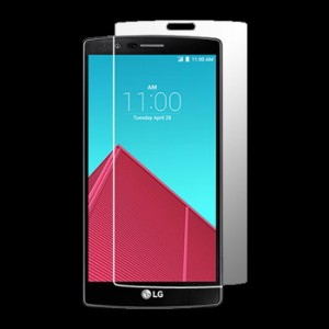 Explosion Proof Tempered Glass Film LG G4