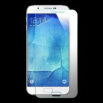 Explosion Proof Tempered Glass Film Samsung Galaxy A8