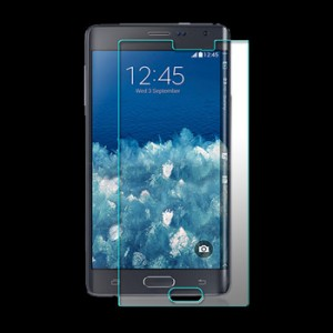 Explosion Proof Tempered Glass Film Samsung Galaxy Note Edge