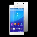 Explosion Proof Tempered Glass Film Sony Z3+ Z4