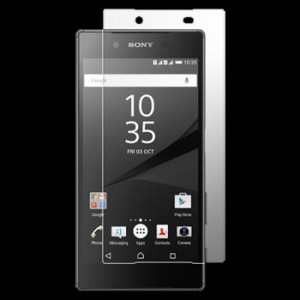 Explosion Proof Tempered Glass Film Sony Z5 Compact