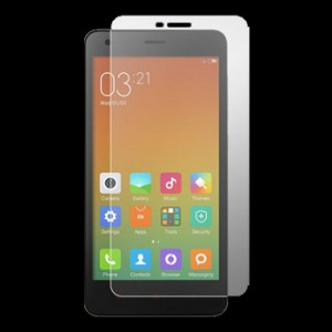 Explosion Proof Tempered Glass Film Xiao Mi Redmi 2