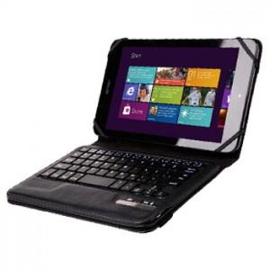 Seenda Universal Keyboard Bluetooth Case for Tablet 7-8 Inch