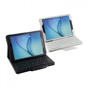 Removable Keyboard Leather Case for Samsung Galaxy Tab A 9.7
