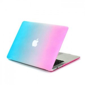 Rainbow Case for Macbook
