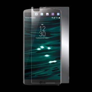 Explosion Proof Tempered Glass Film LG V10