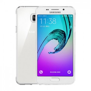 Jelly Case for Samsung Galaxy A3 2016