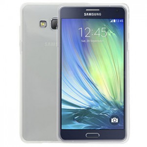 Jelly Case for Samsung Galaxy A7