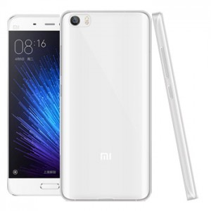 Jelly Case for Xiao Mi 5