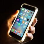 Lumee Selfie LED Light Case for iPhone 6 Plus +, 6S Plus +