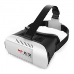 VR Box Case Glass Virtual Reality 3D Version 1 V1