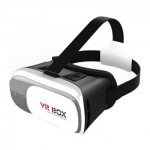 VR Box Case Glass Virtual Reality 3D Version RK 3 Plus +