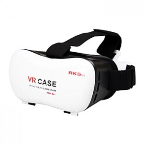 VR Box Case Glass Virtual Reality 3D Version RK 5