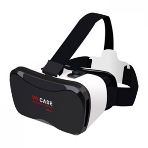 VR Box Case Glass Virtual Reality 3D Version RK 5 Plus +
