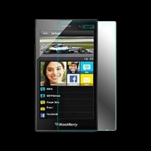 Explosion Proof Tempered Glass Film Blackberry Z3