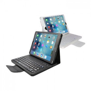 Removable Keyboard Leather Case for iPad Pro 9.7