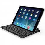 Seenda Ultra Slim Keyboard Cover for iPad Air, Air 2, Pro 9.7 IBK-07