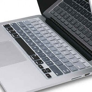 Keyboard Protector Gradient Macbook
