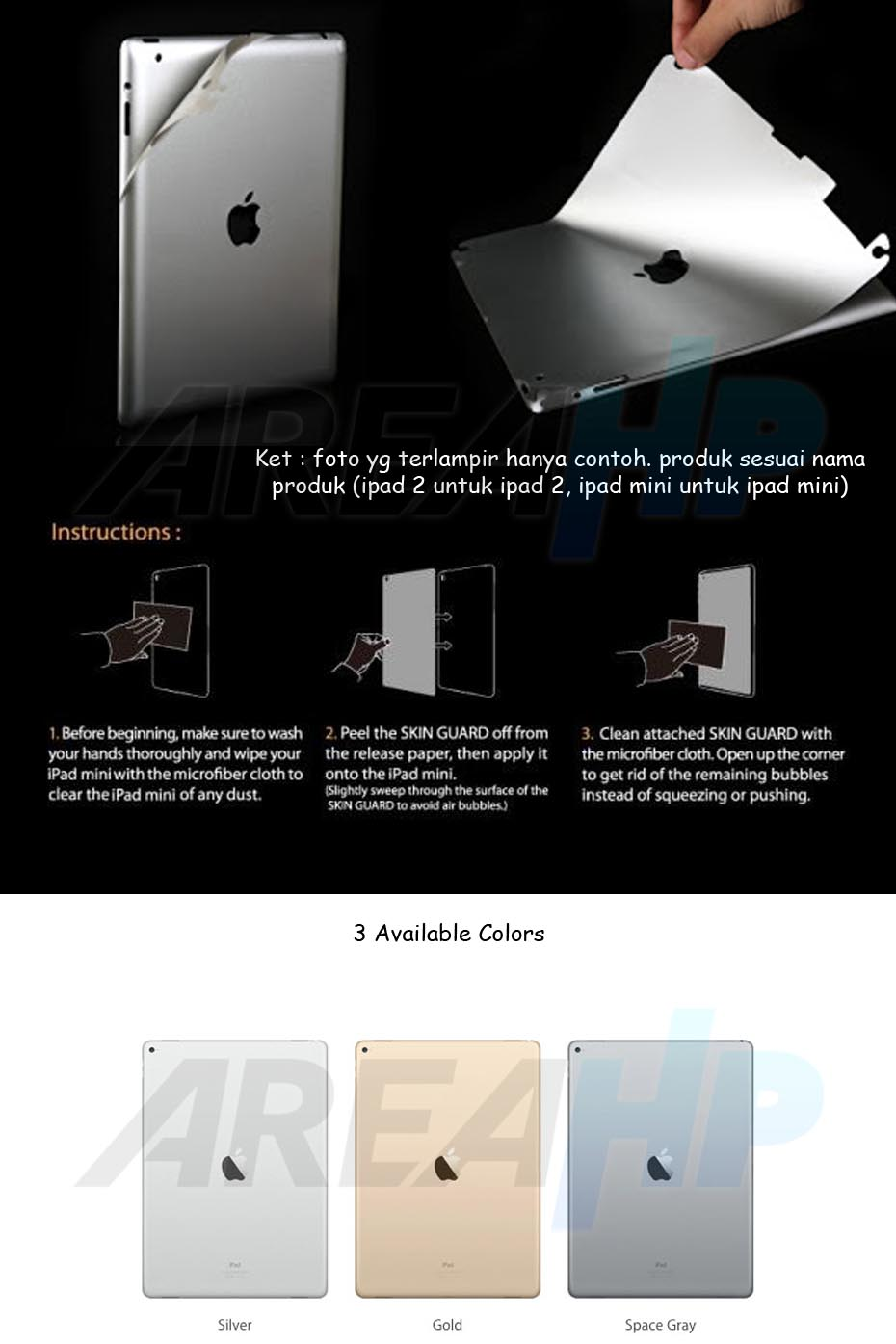 skin-metallic-vinyl-back-guard-ipad-overview