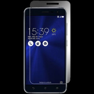 Explosion Proof Tempered Glass Film Asus Zenfone 3 (ZE552KL)