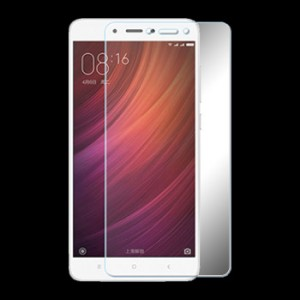 Explosion Proof Tempered Glass Film Xiao Mi Redmi Note 4